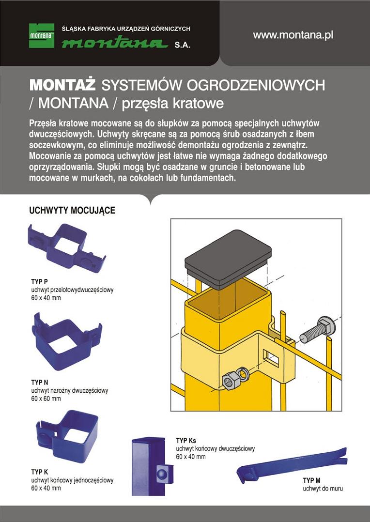 Instrukcja Montażowa