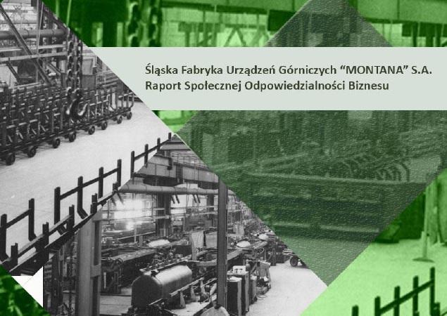 ŚLFUG MONTANA S.A. - Raport CSR - 20.06.2019